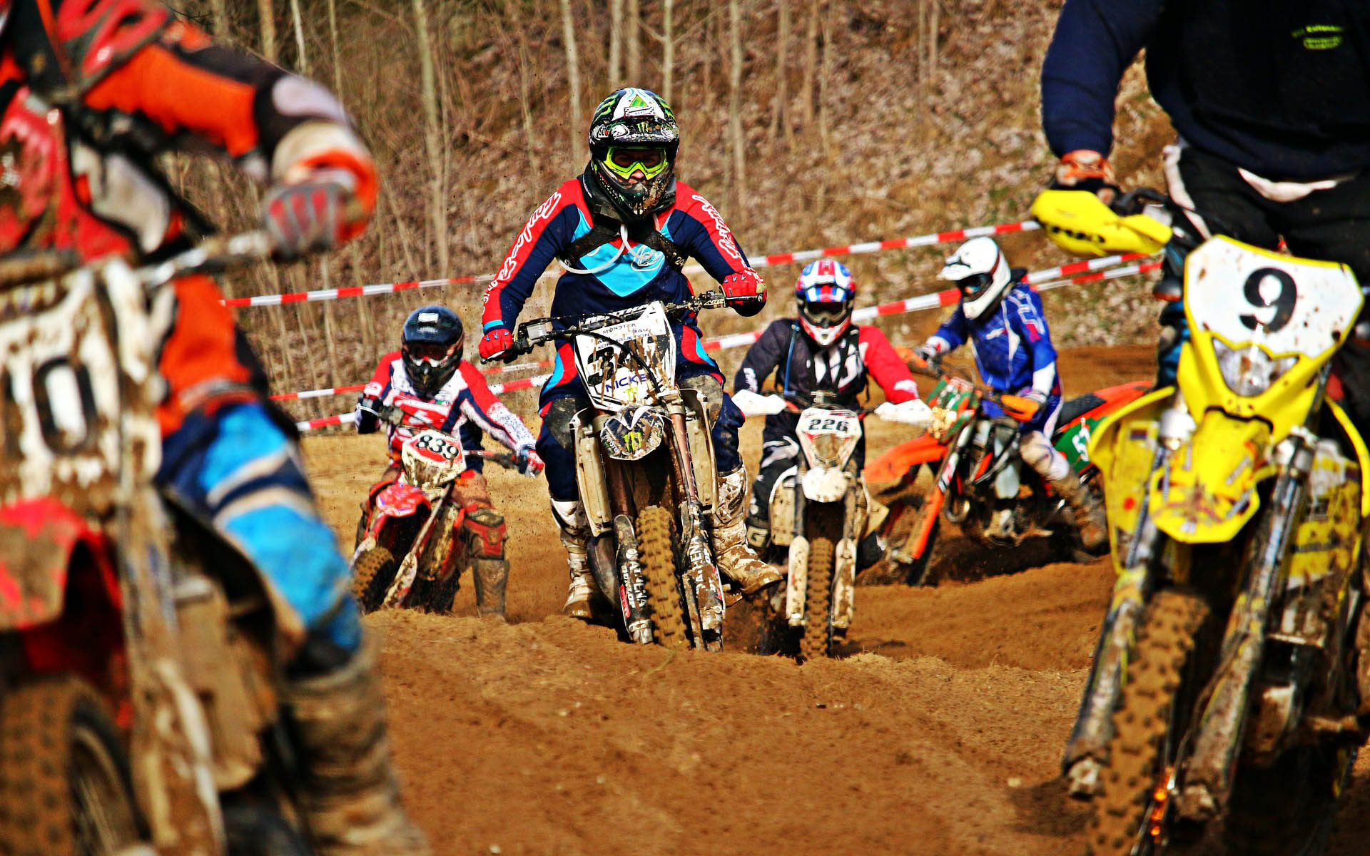 East Bay Motocross