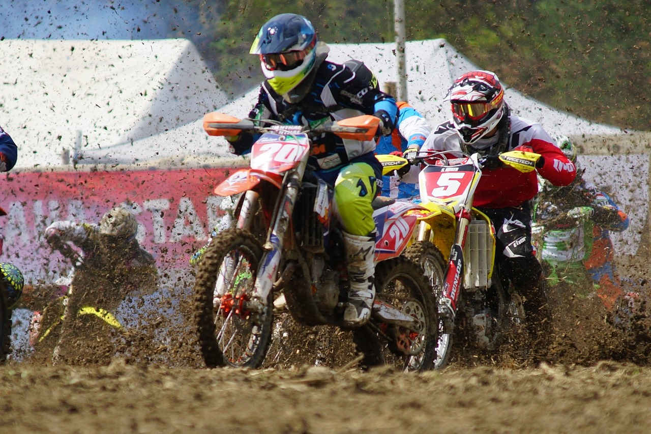 Private Track Rentals East Bay Motocross
